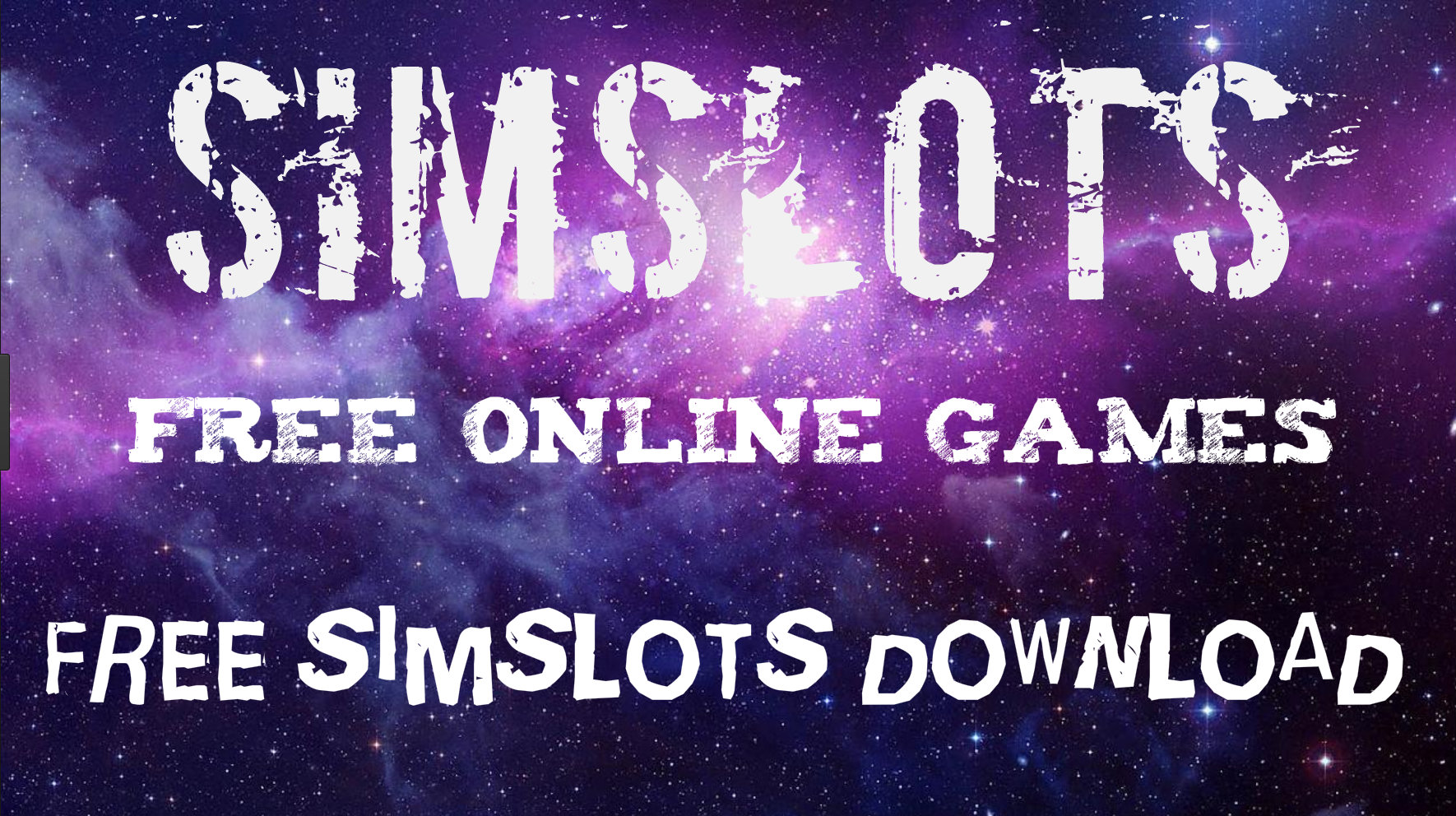 Simslots Free Play