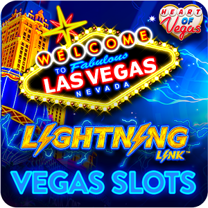 Heart of Vegas™ Slots Free – Casino 777 online game