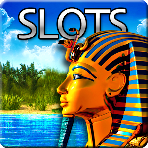 Pharaoh's Way casino game ios and android app stores