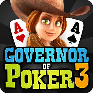 Governor of Poker 3 online game is a game that is fun