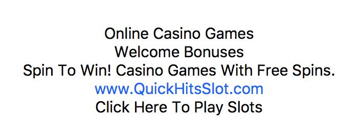 Best Free Real Money Casino No Deposit - Yeni Hudson Slot Machine