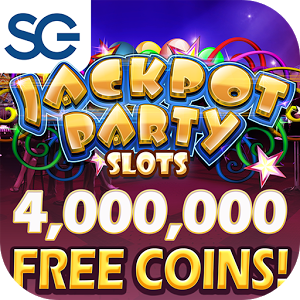 Free super jackpot party slot machine online online money casino